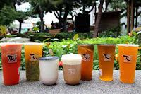 Tea Water茶水南京店