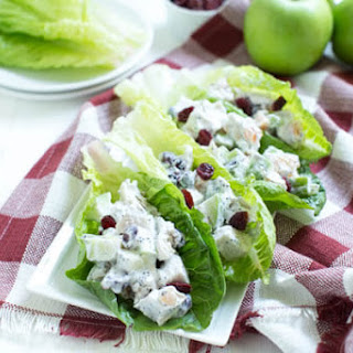Lettuce Dried Cranberry Salad Recipes