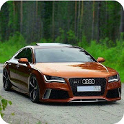 Modified Audi RS Wallpapers APK