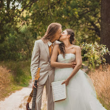 Wedding photographer Olga Kuzmina (Kuzmina). Photo of 25.01.2017