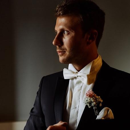 Wedding photographer Yuriy Barabakh (JuBa). Photo of 05.09.2017