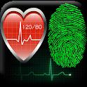 Blood Pressure Tracker - BP Checker - BP Logger icon