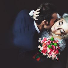 Wedding photographer Vyacheslav Logvinyuk (Slavon). Photo of 15.08.2016