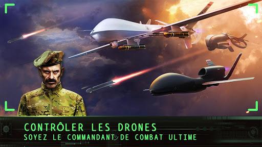 Drone Shadow Strike  captures d'écran 4