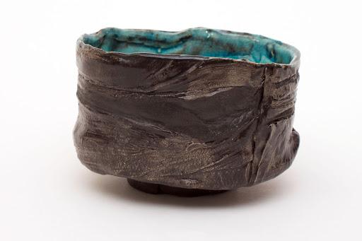Robert Cooper Ceramic Tea Bowl 096