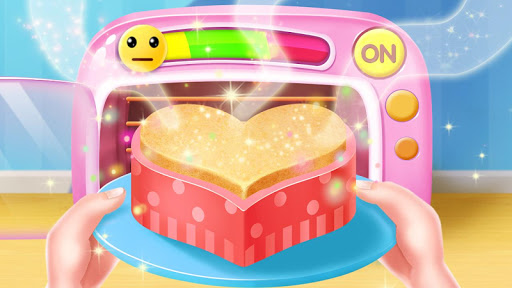 ud83cudf70ud83dudc9bSweet Cake Shop - Cooking & Bakery screenshots 5