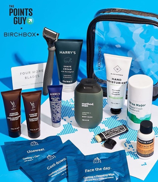 Birchbox Subscription Review 10