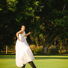 Wedding photographer Juan Salazar (juansalazarphoto). Photo of 18.10.2017