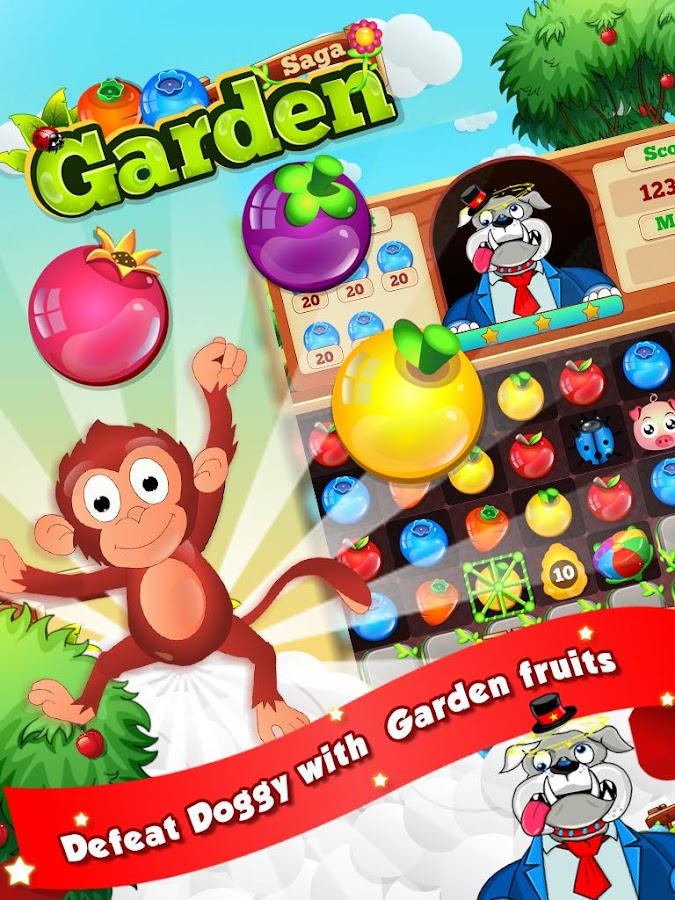 Garden Frenzy Android Apps on Google Play