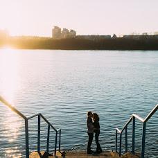 Wedding photographer Valeriya Zhilcova (valeriazhiltsova). Photo of 04.12.2016