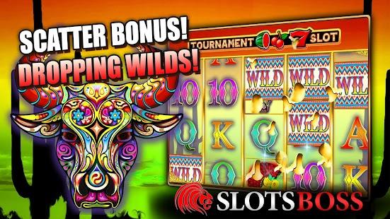 Casino now play poker slot