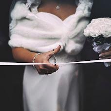 Wedding photographer Giulio Pugliese (giuliopugliese). Photo of 19.02.2017
