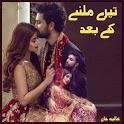 Tere Milne Kay Baad - Urdu Novel icon