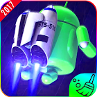 Master Clear Antivirus Android icon