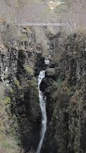 Photo: Corrieshalloch Gorge