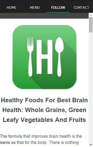 玩免費健康APP|下載健康食品ダイエットレシピのアイデア app不用錢|硬是要APP