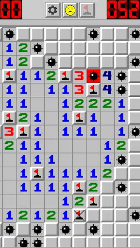 Minesweeper Classic 1.4.4 screenshots 3