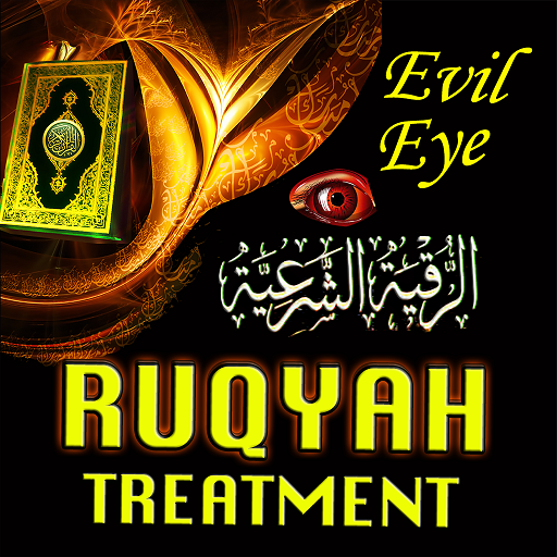Ruqya Against Bad Jinns, Magic & Evil Eyes Android APK Download Free By KareemTKB
