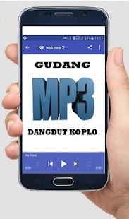 Gudang MP3 Dangdut Koplo - náhled