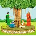 Vat Savitri Pornima Wishes icon