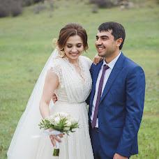Wedding photographer Gadzhi Dalgatov (Gadjikkk). Photo of 17.04.2017