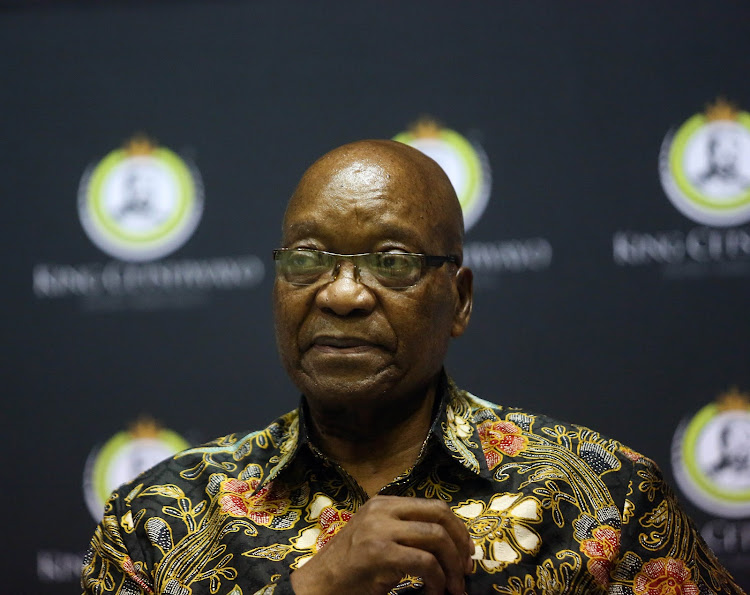"Former president Jacob Zuma says he will ""attend"" the commission in July."