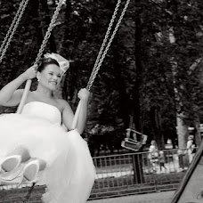 Wedding photographer Ekaterina Sotova (KatC). Photo of 07.11.2012