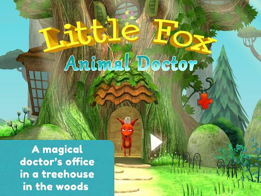 Little Fox Animal Doctor image   7