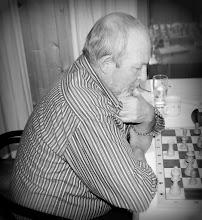 Photo: Gerhard FEIERSINGER (SK Langkampfen) Seniorenstadtmeister 2015 - S50 Sieger unter 1900 Elo