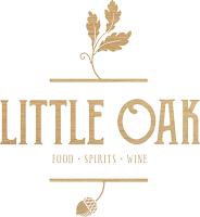 Little Oak Bar logo