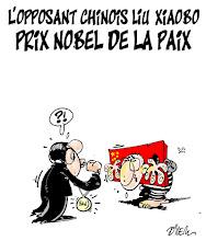 Photo: 2010_Liu Xiaobo, Prix nobel de la paix