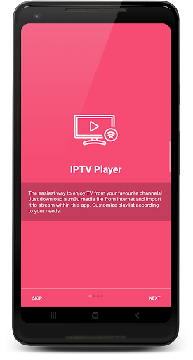 LiveTV HD - An IPTV player for Entertainment 24/7 cheat hacks