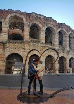 Love is in the air  di fulvio_sorce