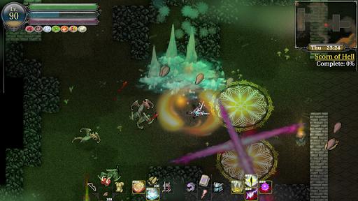 9th Dawn III - FREE DEMO - RPG screenshots 13