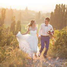 Wedding photographer Polina Lebed (Polinaloves). Photo of 06.10.2015