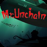 Mr.Unchain – JailbreakMerProfond MOD APK 1.3 (Free Shopping)
