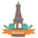 Historoid - History on Android icon