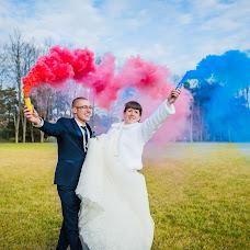 Wedding photographer Yuriy Verkov (NSPhoto). Photo of 27.12.2015
