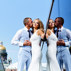 Wedding photographer Katya Komissarova (Katy). Photo of 10.09.2018