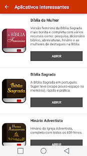 Reflexões Bíblicas Diárias- screenshot thumbnail