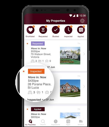 TenantApp Properties For Rent 4.1.15 screenshots 1