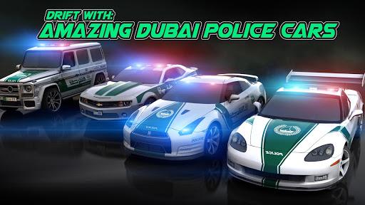 Télécharger Racing Dubaï 2 APK MOD (Astuce) screenshots 1