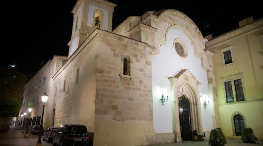 La Iglesia 'tiene a su nombre' casi 350 propiedades en la provincia de Almería