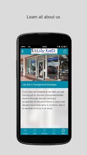 Tải Lily Kat's Consignment APK