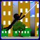 Stickman Swing Rope (game)