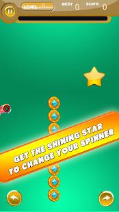 Fidget Spinner Challenge - náhled
