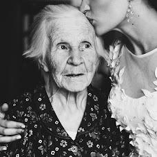 Wedding photographer Olga Kuznecova (matukay). Photo of 22.12.2016