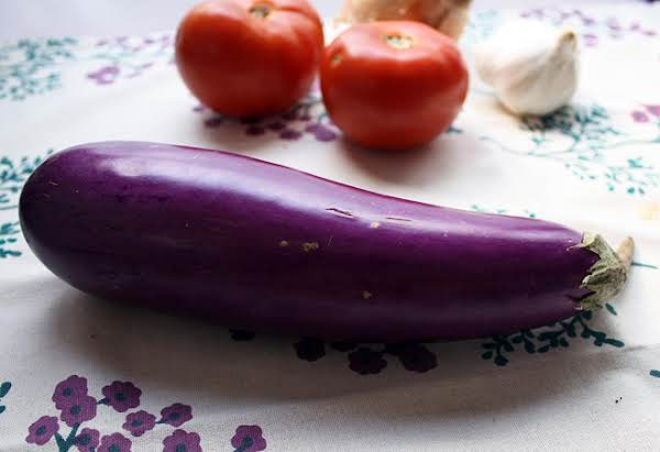 Grilled Eggplant Casserole Recipe