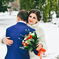 Wedding photographer Lena Ivaschenko (lenuki). Photo of 18.02.2018