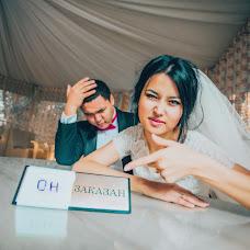 Wedding photographer Tumar Ibraimov (Tumar). Photo of 11.10.2014